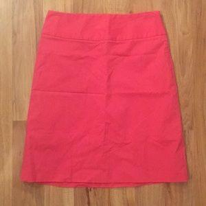Merona pink skirt, Size 4